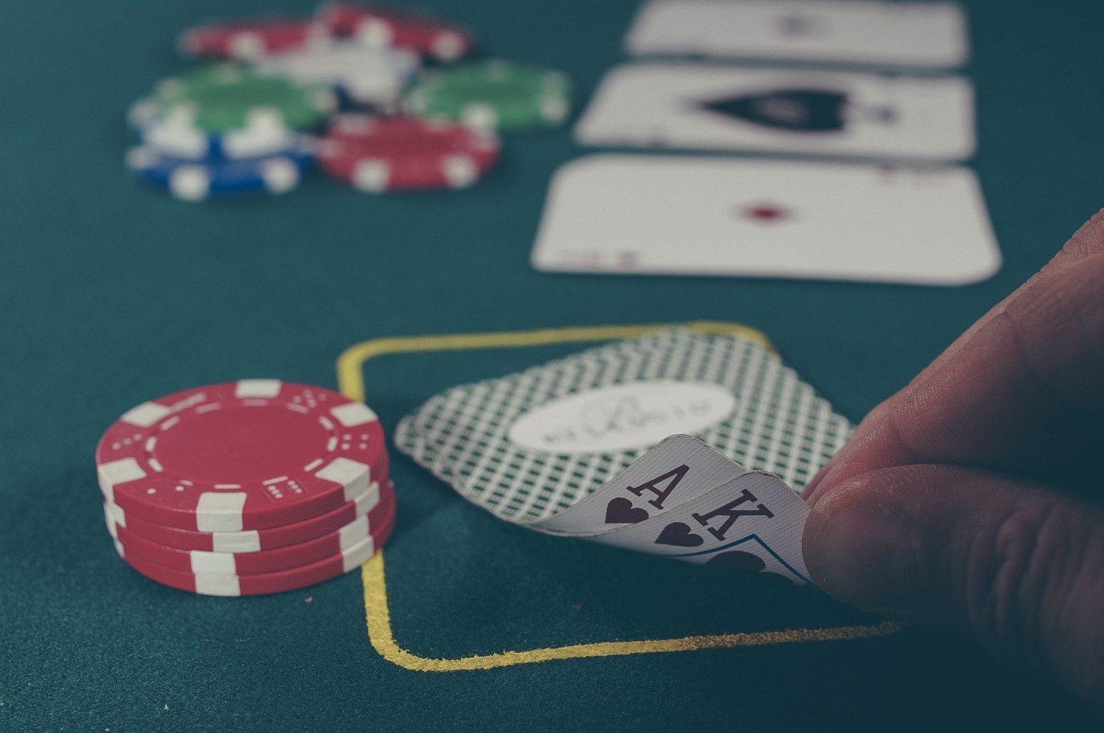 Los casinos y su nueva modalidad vía Internet